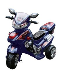 Joy Automatic HZL-C031 BMW Tricycle