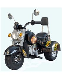 Joy Automatic B19 Harley Davidson