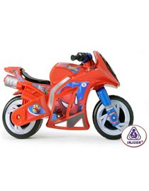 INJUSA Moto SPIDERMAN Sense 6466