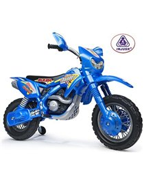 INJUSA Moto Cross Thunder 680 VX