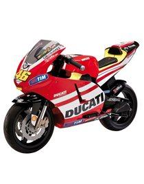 MC-0018 Ducati GP Rossi 2013 мотоцикл детский