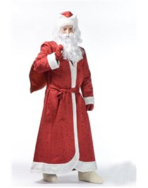 Костюм Деда Мороза «Чародей»