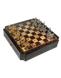 Игра настольная Шахматы 42*42см