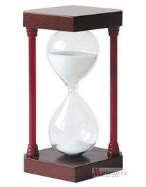"""Песочные часы 5 мин """"Timeout"""""""