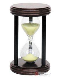 """Песочные часы на 5 мин """"StopTime"""""""