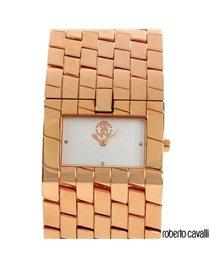 Часы наручные женские позолоченные ROBERTO CAVALLI R7253182545