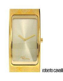 Часы наручные женские позолоченные ROBERTO CAVALLI R7253113517