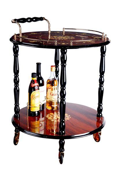 Cервировочный столик