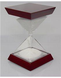 """Часы песочные на 15 мин """"Pyramides"""""""