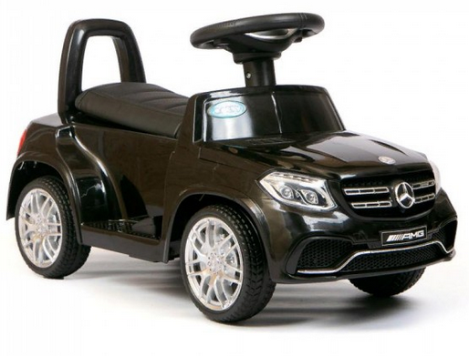 Электромобиль BARTY Mercedes-AMG GLS63 AMG HL600