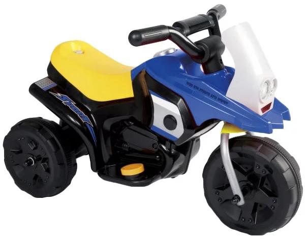 Трёхколёсный электромотоцикл VIP Toys W336