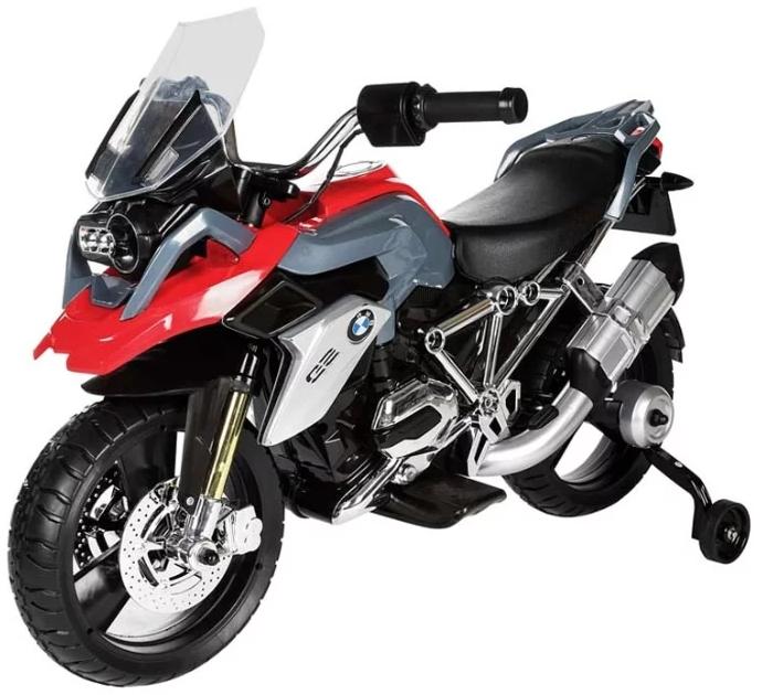 Двухколёсный электромотоцикл VIP Toys W348