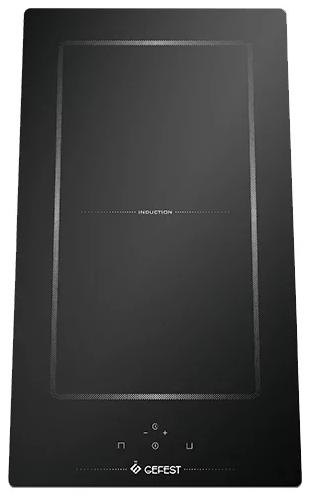 Индукционная варочная панель GEFEST ПВИ 4001