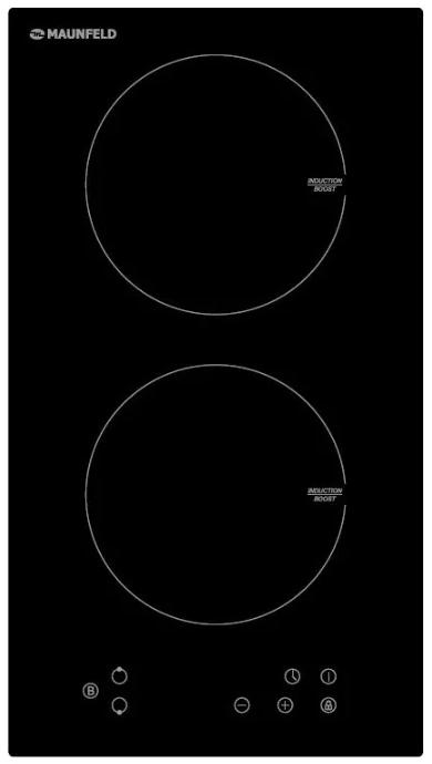 Индукционная варочная панель MAUNFELD EVI.292-BK