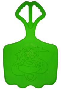 Ледянка ZEBRATOYS 16-10120 зеленая