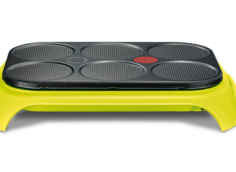 Tefal PY 5593 Crepes Party Colormania
