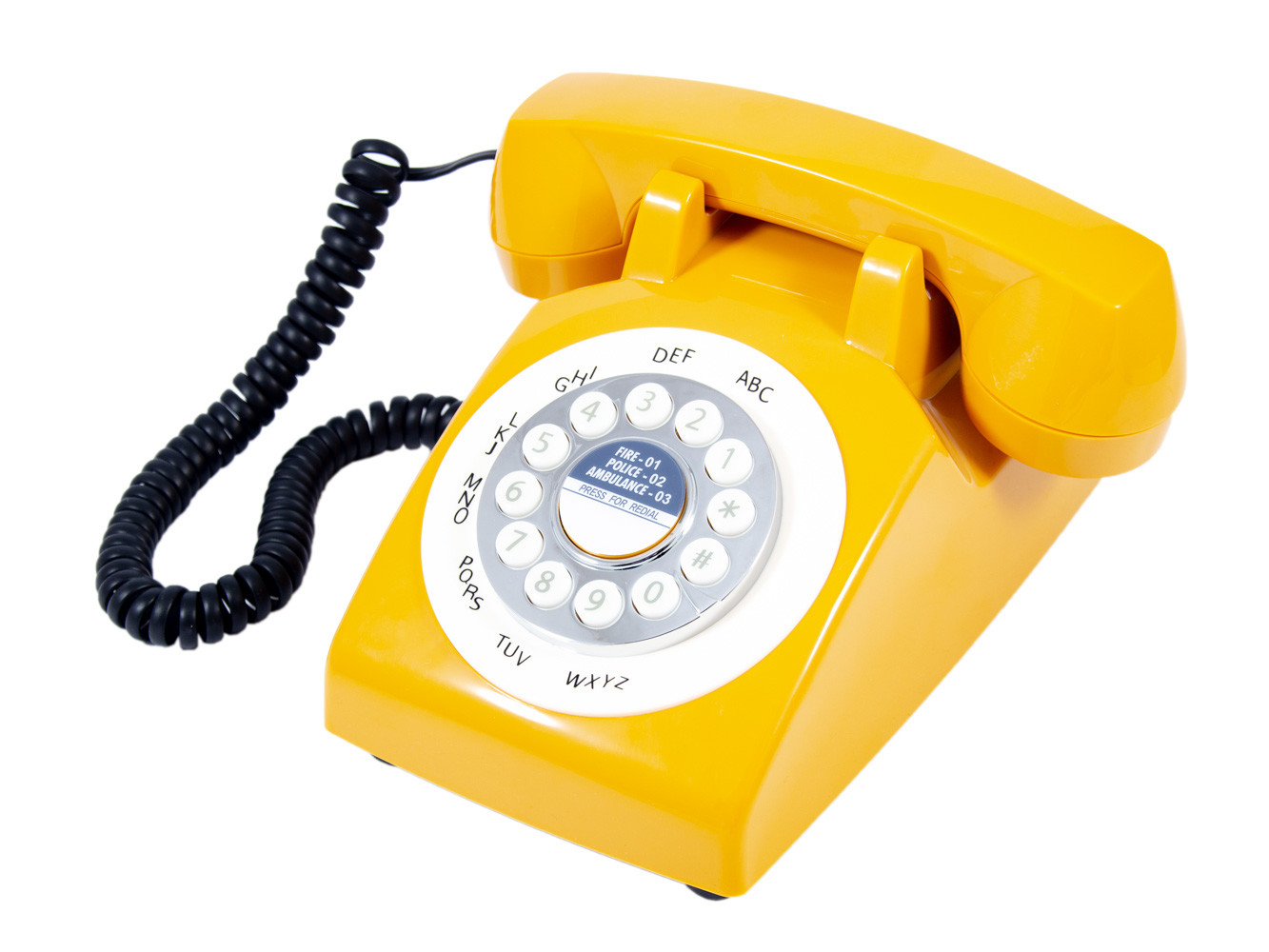 Телефон-ретро, 25x30x13 см, артикул 98909